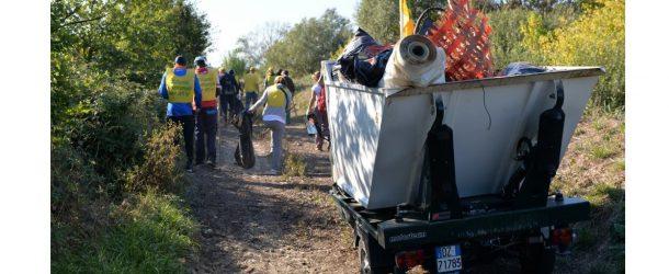 """""""Puliamo il Mondo"""" dai rifiuti e dalle cattive abitudini: partiamo da Bientina"""