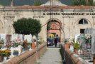 Avvio lavori manutenzione straordinaria ai cimiteri di San Lorenzo alle Corti ed a quello di Cascina (monumentale)