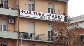 Il sindaco di Pontedera replica al commento dell'Onorevole Ziello sullo striscione dell'Arci Valdera