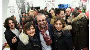 Proposte di intervento di Matteo Franconi sulle frazioni di Santa Lucia e La Borra