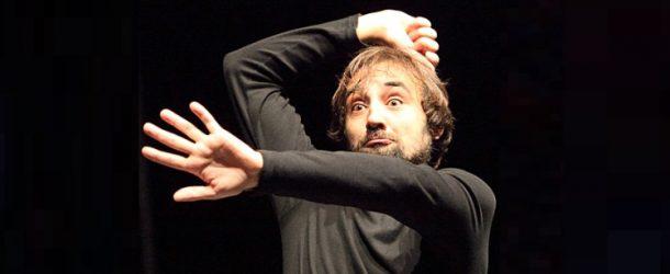 Teatro comico a Bientina:  Michele Crestacci racconta Modigliani (sabato 29 febbraio)