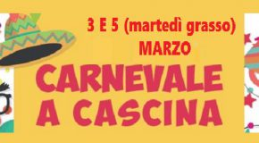 Carnevale 2019, doppia sfilata a San Frediano e a Cascina