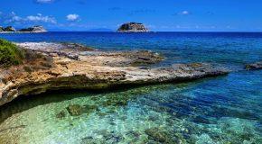 I caraibi in un giorno: gita a Pianosa con L'Associazione Arma Aeronautica
