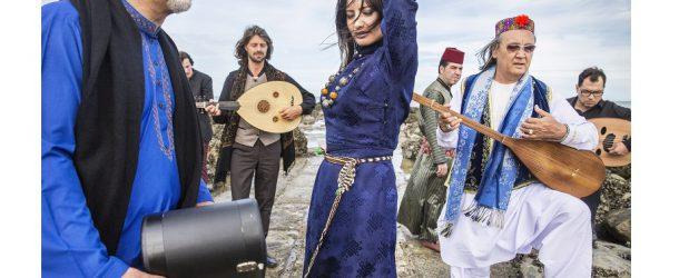 REFUGEES FOR REFUGEES per Musicastrada Festival XX edizione domenica 28 luglio 2019 a Pontedera