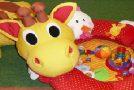 L'1 aprile si aprono le iscrizioni ai nidi d'infanzia pubblici e privati dell'Unione Valdera