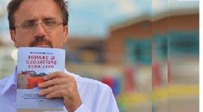 Si presenta il nuovo libro di Luca Nannipieri