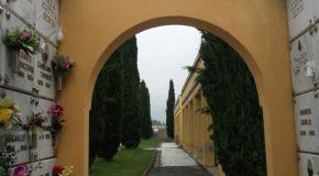 Cimiteri aperti ogni giorno dal 30 ottobre al 6 novembre