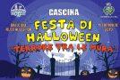 """Festa di Halloween a Cascina – """"terrore tra le mura"""""""