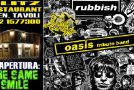 Week – end al Blitz: Oasis e Negramaro