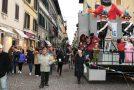 Il carnevale dei ragazzi a Pontedera – A febbraio 5 date per divertirsi e vivere il centro