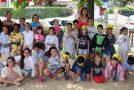 Torna il tempo dello studi, ma anche del gioco: a ottobre riaprono nel comune di Calcinaia le ludoteche e il centro di educazione ambientale