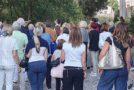 Pisa nel Cuore, con il suo evento nell'ambito di ScopriAMO Pisa, ha aperto ai cittadini la conoscenza dell'antico orto botanico