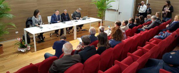 """Nannipieri: """"La vera cultura a Pisa ? Alle Officine Garibaldi"""""""