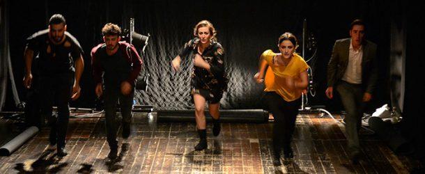 SCENE DI LIBERTÀ -Sabato e domenica 1 e 2 dicembre a Pontedera (Teatro Era)