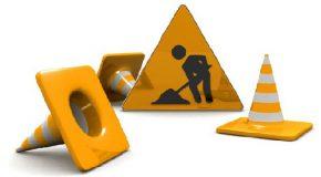 Modifica temporanea alla circolazione stradale a Fornacette