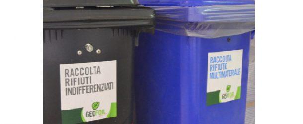 """Inizia nel comune di Cascina la raccolta dei rifiuti indifferenziati """"taggati"""""""