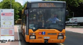 Pontedera, due nuove linee urbane gratuite