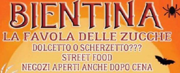 Halloween a Bientina: negozi aperti, street-food, musica e balli in piazza