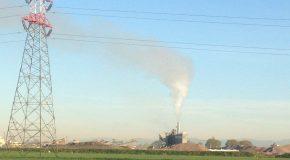 Cascina tra i comuni critici per la qualità dell'aria