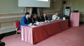 Dal convegno  dell'Unione di Casciana Terme spunti e proposte per un progetto comune sull'intera Valdera
