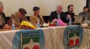 Pontedera, i dieci anni della Lista Civica Indipendente