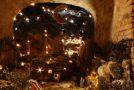 Aperto fino al 6 gennaio il Presepe dell'Angelo a San Giovanni alla Vena