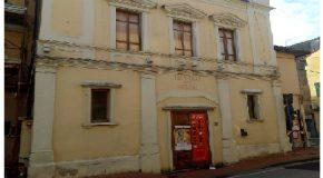 Teatro ragazzi alle Sfide di Bientina – In scena la compagnia Olifante