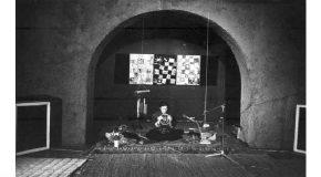 Le cantine romane dal 1960 al 1980 a Pietrasanta – Convento di Sant'Agostino