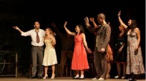 """""""COME CONQUISTARE LE DONNE"""" al Teatro delle Sfide di Bientina (Pisa) venerdì 4 e sabato 5 aprile2014 ore 21,30"""