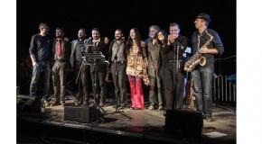 """Al Teatro delle Sfide di Bientina (Pisa)  venerdì 25 aprile 2014 ore 21,30 – """"Dialoghi con il Signor G.""""  Omaggio a Giorgio Gaber in quattro parti"""