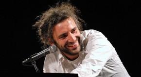 """STEFANO BOLLANI CONCERTO """"IN PIANO SOLO"""" PER BHALOBASA. MERCOLEDI' 17 DICEMBRE AL TEATRO ERA DI PONTEDERA."""