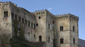 Studi per i restauro  conservativo, per il recupero e la valorizzazione di Castel Tonini