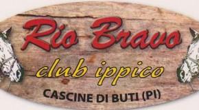 """SABATO 22 GIUGNO ORE 16: INAUGURAZIONE RINNOVATO CENTRO IPPICO """"RIO BRAVO"""" – CASCINE DI BUTI (LOC. RIACCIO)"""