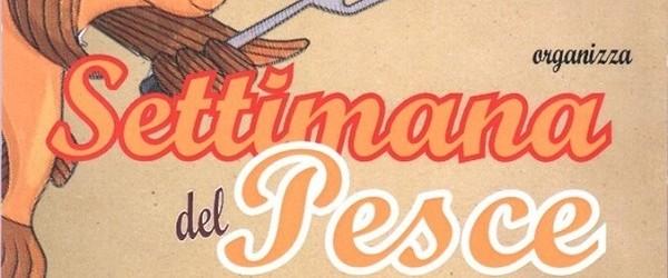 """LA """"SETTIMANA DEL PESCE"""" DI BUTI. DA MERCOLEDI' 7 A DOMENICA 11."""
