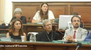"""""""DOBBIAMO RISCOPRIRE IL VALORE DELLE RELAZIONI TRA LE PERSONE"""". L'ARCIVESCOVO BENOTTO IN VISITA A CASCINA"""