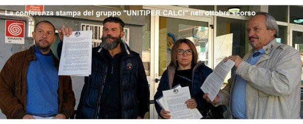 """""""UNITI PER CALCI"""" ELENCA LE TRE """"DOTI"""" DEL SINDACO GHIMENTI:  NASCONDERE, PASTICCIARE, TACERE !"""