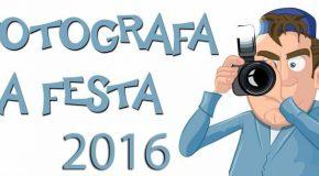 """CALCINAIA DA FOTOGRAFARE: """"FOTOGRAFA LA FESTA"""" E  """"2° MEMORIAL CARLO ORSINI"""""""