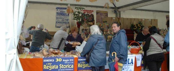 TORNANO LE NOZZE A CALCINAIA – IL 20 E 21 MAGGIO APPUNTAMENTO CON LA SAGRA DEL DOLCE PIU' CROCCANTE DEL MONDO !!!