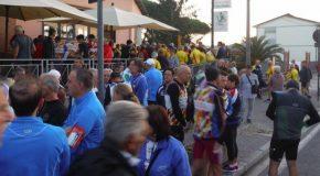 GAMBE IN SPALLA PER IL TROFEO ECOABITARE A FORNACETTE – DOMENICA 16 OTTOBRE ORE 9:30 LA PARTENZA