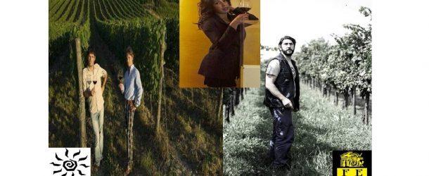 """PROGETTO """"FATTORIA DI FIBBIANO – FERLAT"""" – PRESENTAZIONE VENERDI 17 MARZO RISTORANTE LA SORGENTE, CAPANNOLI (PI)"""