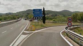 MUSIGLIANO (CASCINA) – POSTE CHIUSE GIOVEDI' 21 LUGLIO