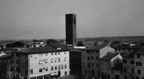 """IL COMMIATO DELL'ASSOCIAZIONE """"LA TORRE"""" A GIUSEPPE CECCARINI (1941 – 2013)."""