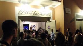 """ANTEPRIMA ASSOLUTA AL BLITZ QUESTA SERA: I """"BLACK LIES"""" PRESENTANO IL NUOVO VIDEO PARTENDO PER LO EUROPEAN TOUR 2014. APRE LA """"EGO BAND""""."""