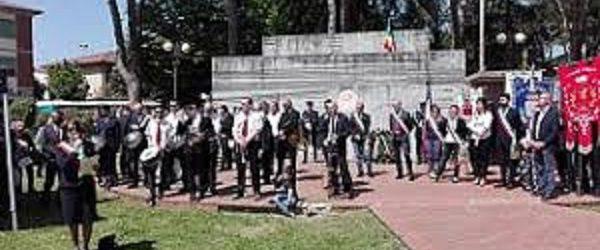 """Sabato 12 settembre: 76esimo anniversario della liberazione di Calcinaia, consegna della Costituzione ai 18enni del territorio e attestato di merito ai """"centisti"""""""