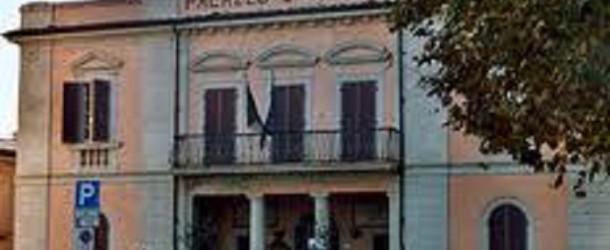 CALCINAIA: SIMONE GEMMI ABBANDONA L'INCARICO DI CAPOGRUPPO DI MAGGIORANZA