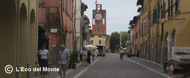 Emergenza incendio, una nota dell'assessore di Cascina Leonardo Cosentini: «Vicinanza e solidarietà alla popolazione»