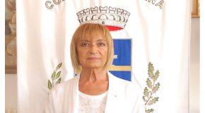 Cinzia Giachetti Presidente del Fondo Nazionale Dirigenti PMI (Piccole e Medie Imprese)