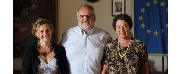 L'UNIONE VALDERA SUPPORTA IL COMUNE DI CAPANNOLI ALLESTENDO UNA SEZIONE DELLA SCUOLA MATERNA