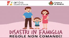 A Bientina iniziative per le famiglie – il comune aiuta a crescere i figli