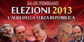 VICOPISANO. I NOMI DI SCRUTATORI E SCRUTATRICI PER LE ELEZIONI 24/25 FEBBRAIO 2013.
